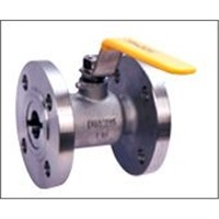 Casting Stainless Steel Stem Packing Ball Valve