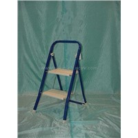 2 step ladder with GS certificate
