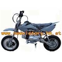 Dirt bike:110cc