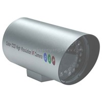 IR CCD Color Camera VC466
