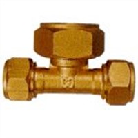Copper Pipe Fitting