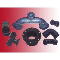 Pipe Fittings, Flanges and Other Iron Casting Products