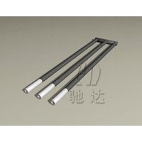 SiC heating element,SiC element,heating element,SiC heating element Electric Characters