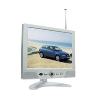 8 Inches LCD TV/PC/Monitor