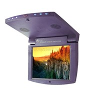 "Roof-Mounted LCD Monitor ( 8"" )"