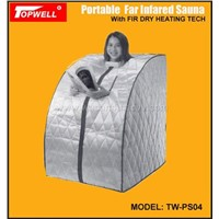 Portable Far Infrared Sauna House