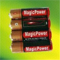 R6 (R6C-UM3) Magicpower AA Dry Battery