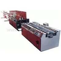 YF180 profile production line