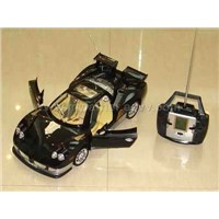 RC 1:8 Benz with Bs Charger with Opening Door,Back Light,Head Light