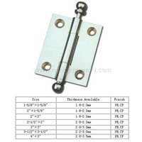 Brass Hinges LB BH-017