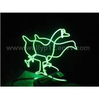 LED Flexible Light and Sign