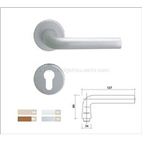 Door Lock(Aluminum Alloy)