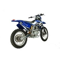 Dirt Bike 300cc with Suzuki Engine
