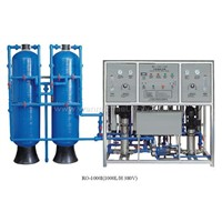 RO Water PURIFYING EQUIPMENT FOR WATER FACTORY WATER PRODUCTION LINE