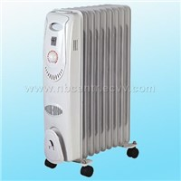 Oil Filled Radiator OFR-05 Series