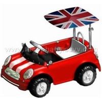Golf Car (Toy Ride On Car)