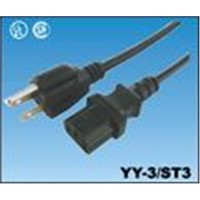 Sell Usa Ul Approve Power Cords Extension Cord Wall Tap