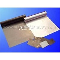 GS4300 Soft Golden Mica Sheet ( Flexible Phlogopite Paper Heater Plate )