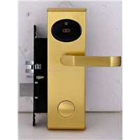 Electronic lock include Magnetic card lock, IC card lock, Radio frequency card lock and TM card lo