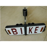 bicycle back light(mould parts)