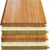Bamboo Flooring - Horizontal & Vertical