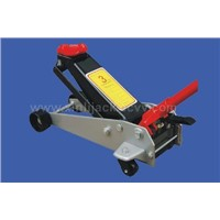 3T Horizontal Hydraulic Jack Quick Lift