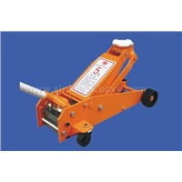 5T Horizontal Hydraulic Jack Quick Lift