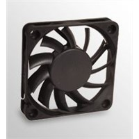 Power Supply Fan