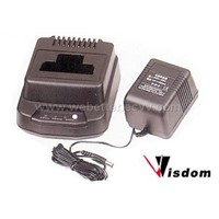 Two Way Radio Battery Charger