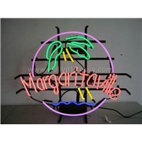 Neon Sign and Display
