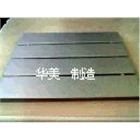 Aluminium board of heat dissipation of cool summer