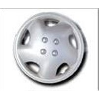 Cromium Wheel Covers