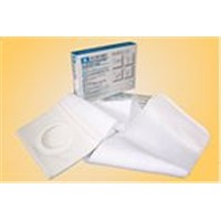 Spring Colostomy Abdomen Tape