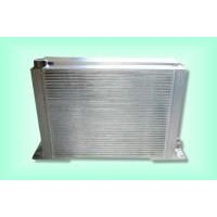 Aluminum Plate Fin Heat Exchanger