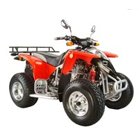 300CC SUZUKI engine ATV with eec approval