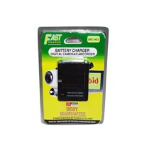 professional battery charger for digital camera