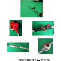 Pole Pruner Saw 26cc