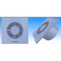 Window Exhaust Fan