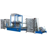 PP Woven Bag Making Machine Circular Loom