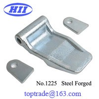 Container Forged Hinge