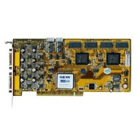 408HC Hik-vision hardware compression 8ch dvr card