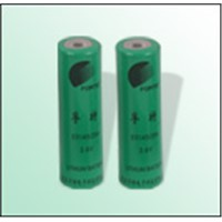 lithium battery LS14500 lithium thionyl chloride