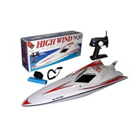 R/C Speed Boat (Water Toys)