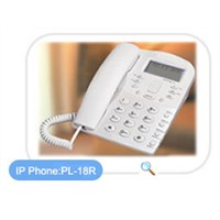 VoIP Phone PL-18R