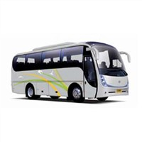 ~Passenger Buses & Coaches, Intercity bus