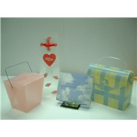 Packaging PP Folding Box