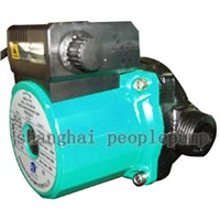 Shielding Circulation Pump PPG Serial Pumps