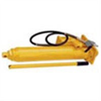 8Ton Long Air hydraulic jack