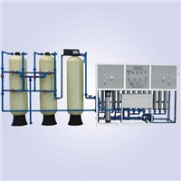 R.O. water purifying equipment:2000I-5