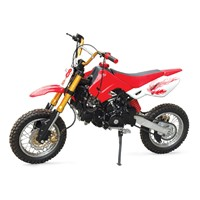 Dirt Bike with 110CC,Water Cooled Engine